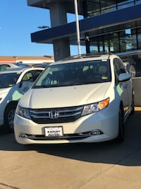 Honda - Odyssey (North America) - 2014 Falls Church, 22041