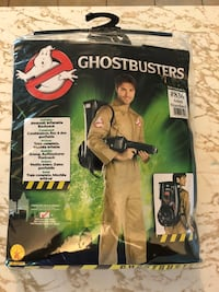 NEW Ghostbusters costume Saint Louis, 63129