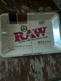 Rolling Tray North Lauderdale, 33068