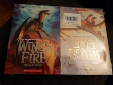 Wings Of Fire - 6 Book Set
