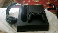 Ps4 with Logitech G930 Headset Queens, 11377