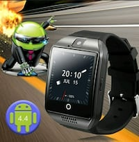 Smartwatch GSM unlocked Android and iOS Herndon, 20170