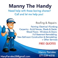Roof repair Ashburn