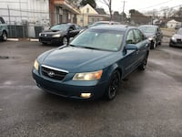 2006 Hyundai Sonata GLS 3.3 V6 5AT Norfolk