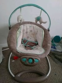 Ingenuity automatic baby bouncer Mesa, 85201