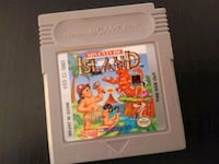 Adventure Island for Gameboy  Vaughan, L4L