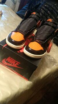 Jordan1 shattered backboards 3.0 sz9.5