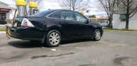 2008 Ford Taurus SEL AWD Catonsville