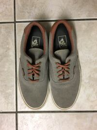 Grey Vans Shoes Burnaby, V5H 3R7