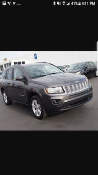 Jeep - Compass - 2016 Laval