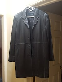 Leather jacket, Kenneth Cole San Diego, 92116