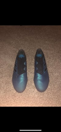 addisas nemesis soccer cleat size 9 Leesburg, 20176