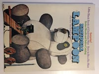 National Lampoon magazines $60 each