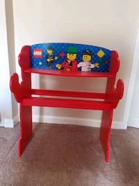 Child Lego stand (table also available) Warren, 48089
