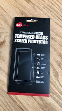 Samsung Galaxy s5/s5 neo glass screen protector London, N6C 5W9