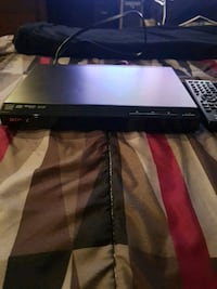 Sony DVD Player Calgary, T1Y 4Z2