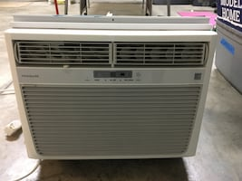Frigidaire Air Conditioner (Lra157mt1)