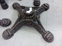 REDUCED - Cast Iron Table Bases Ottawa, ON, Canada