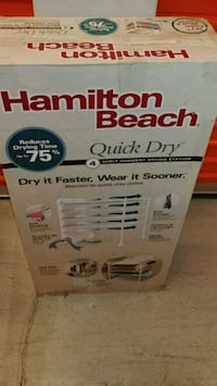 Hamilton Beach Clothes Dryer Phoenix, 85054