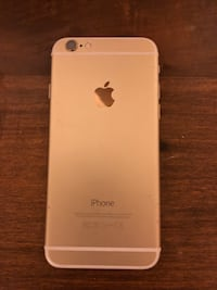 rose gold iPhone 6s plus Toronto, M2N 1K8