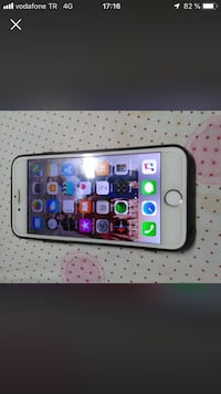 iphone 6. 16 gb android takasli 8403 km