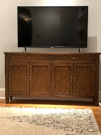 Beautiful NEW Console Cabinet Washington, 20003