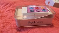 ipod nano 16GB Black(Not pink) Taneytown, 21787