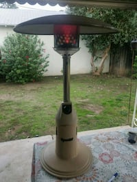 Portable table heater Los Angeles, 91367