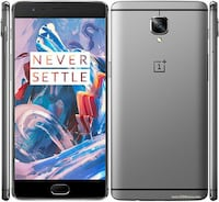 OnePlus 3 - Mint Condition