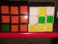 Rubik Cube and Speed Cube 5$ each  Montgomery Village, 20886