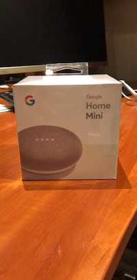 Google home mini sealed Vaughan, L6A 3M6