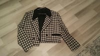 Vintage wool jacket Oslo