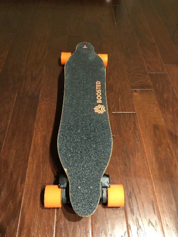 Boosted Board V1 Dual +