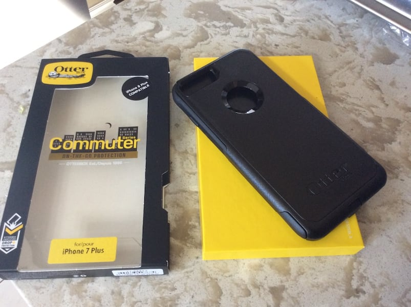OtterBox For iPhone 7 & 8 Plus - New 43538dad-9c88-40c2-9fce-4f14a748c3f1