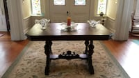 Antique dining table Perry, 31069