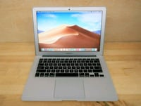 "MacBook Air 2012 i5 13"" Silver Spring, 20901"