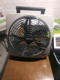 O2 cool battery operated fan Des Moines, 50315