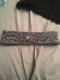 Lulu lemon head band