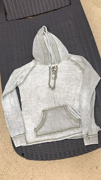 Green hoodie size small Griffin, 30224