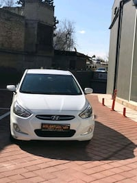 ASLANTÜRK GROUP'TAN KİRALİK  HYUNDAİ ACCENT BLUE Çınarlı