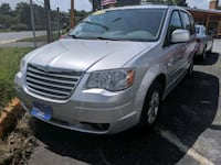 Chrysler - Town and Country - 2010 Capitol Heights, 20743