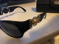 Versace Sunglasses for sale polarized lenses  Delta, V4C 2X5