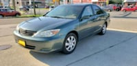 2002 Toyota Camry XLE  Queens, 11372