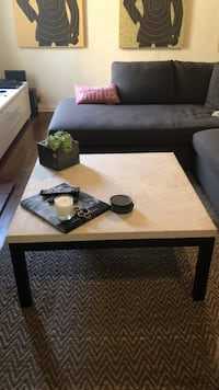 Crate and Barrel Coffee Table Beverly Hills, 90212