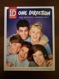 Libri One Direction Vigevano, 27029