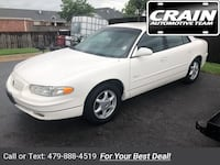 2001 Buick Regal LS Springdale, 72762