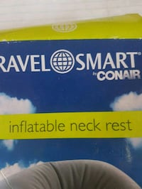 Travel neck Rest  Montreal, H4J 2K7