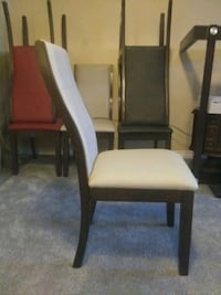 Nice dining table set with 6 chairs