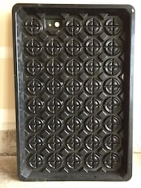Flood and Drain Table Hydroponic Grow Tray Newmarket, L3X 3H4