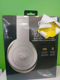 Nick Cannon headphones
